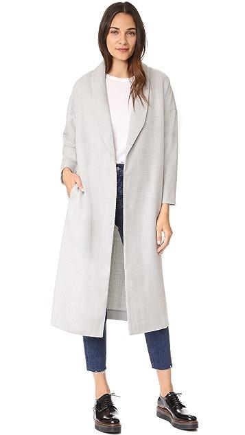 AYR Robe Coat