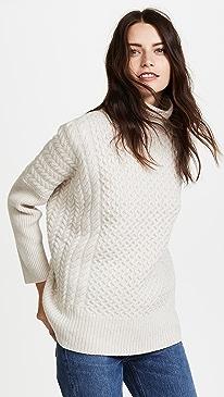 Le Square Sweater