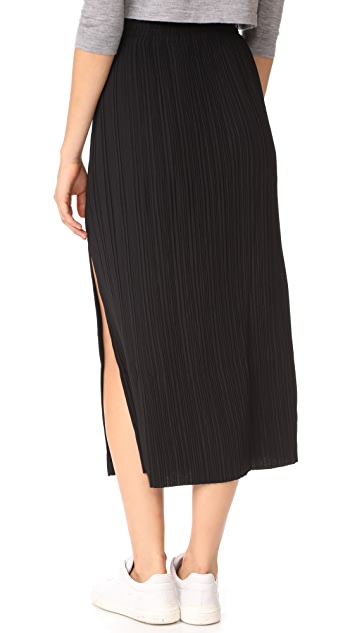 AYR The Lit Skirt