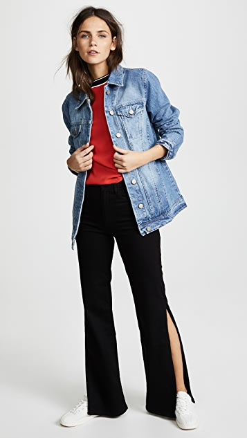 AYR The Doublestar Denim Jacket