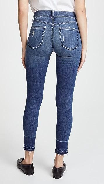 AYR The Vintage Skinny Jeans