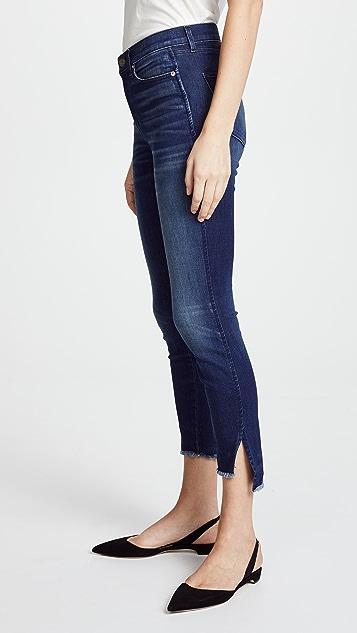 AYR The Skinny Split Jeans