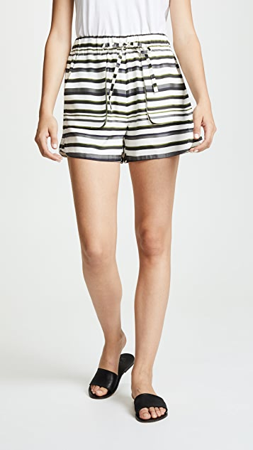 AYR Lemonade Shorts