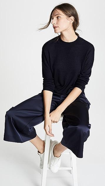 AYR The Huzzah Wool Sweater