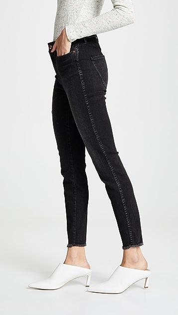 AYR The Riser Jeans