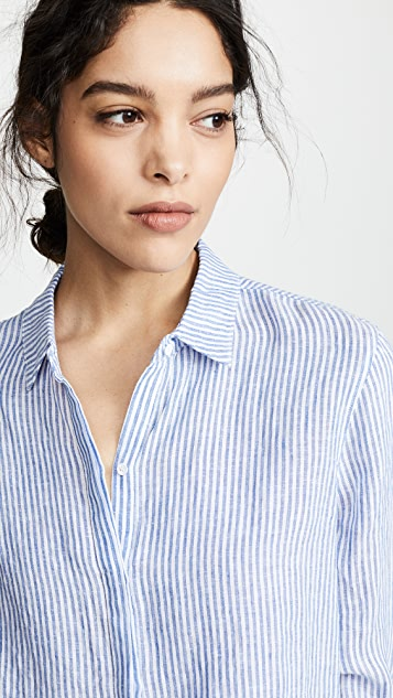 AYR The Easy Linen Shirt