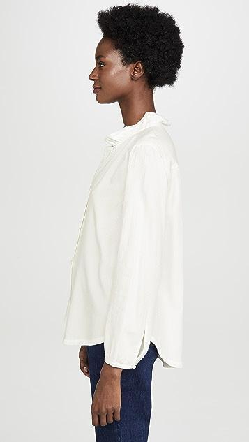 AYR The Glimmer 女式衬衫
