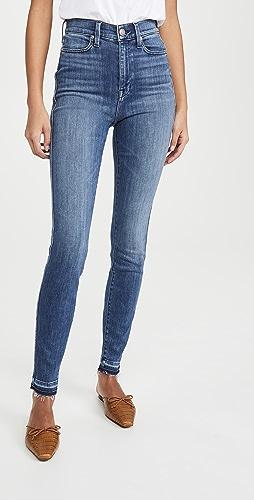 AYR - Riser Jeans