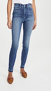 AYR Riser Jeans