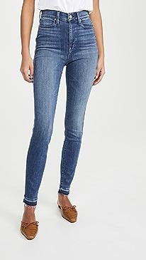 Riser Jeans