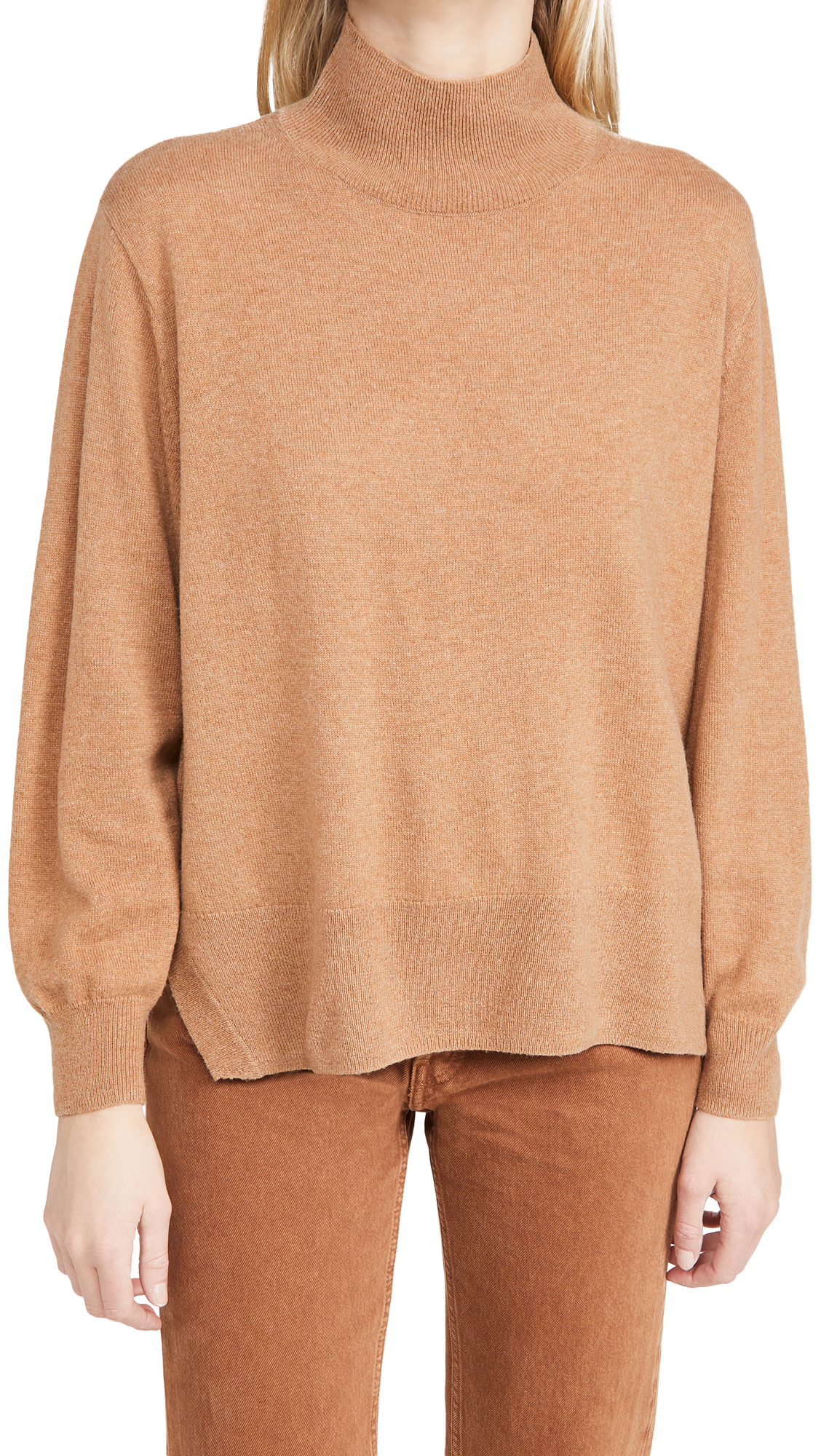 AYR The Swag Cashmere Sweater