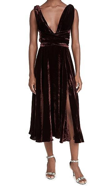 Azeeza Cirrus Dress
