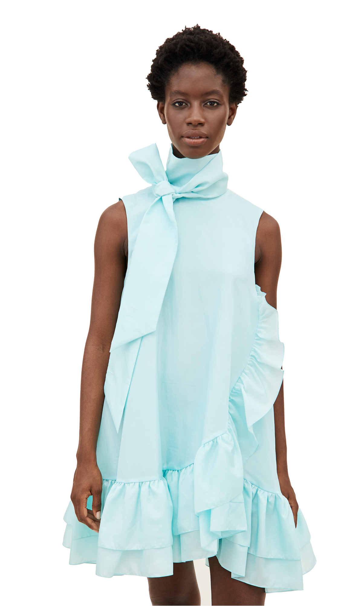 Azeeza Ferron Dress