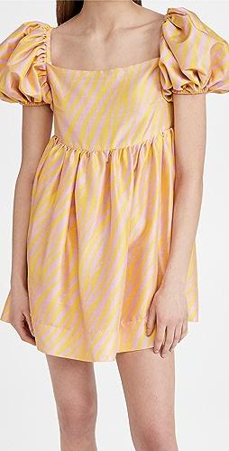 Azeeza - Kam Zebra Dress