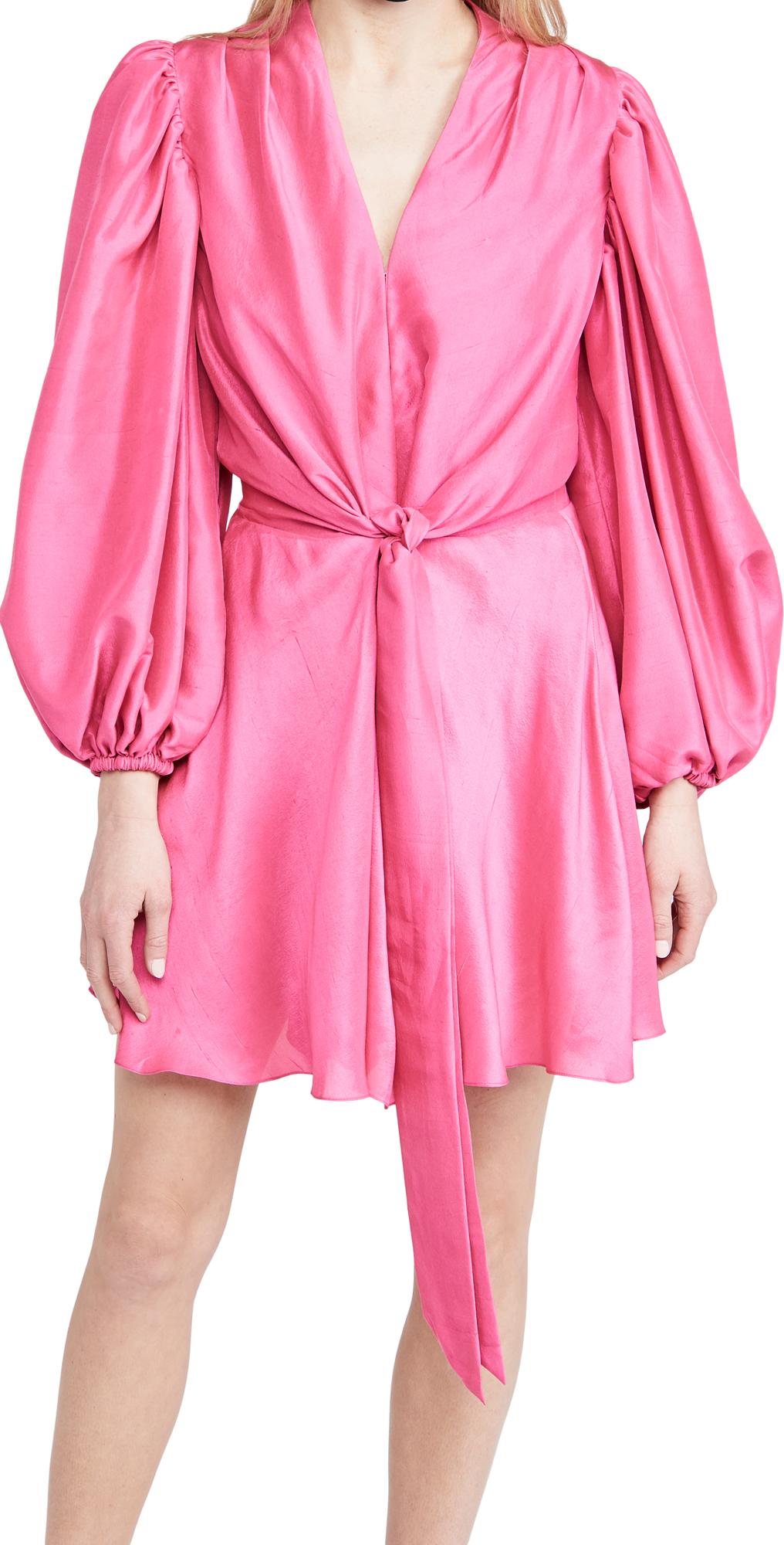 Azeeza Keaton Mini Dress