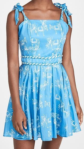 Azulu Cressida Dress