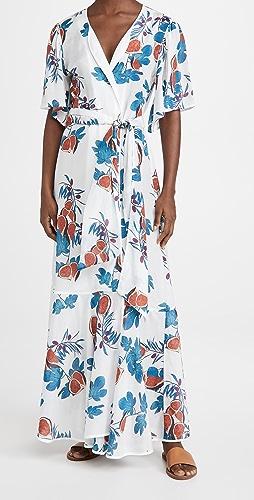 Azulu - Pandora 和服