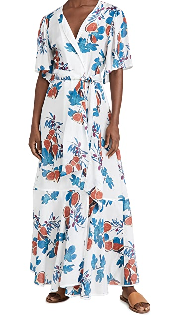 Azulu Pandora 和服