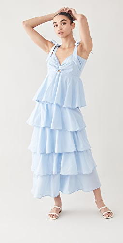 Azulu - Tolima Dress