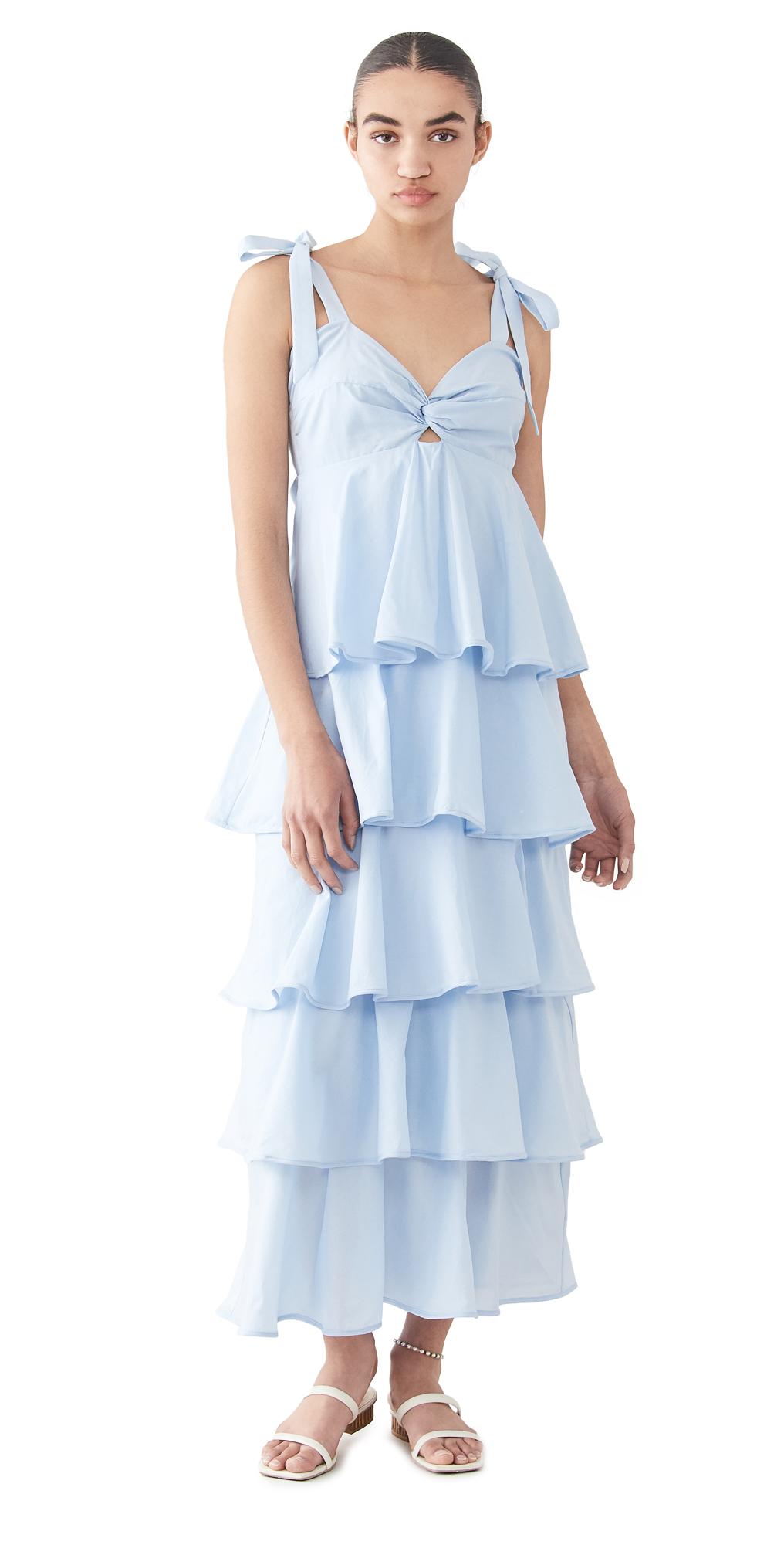 Azulu Tolima Dress