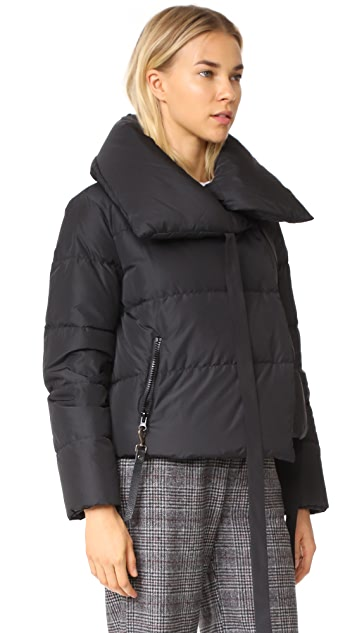 BACON Puffa Jacket