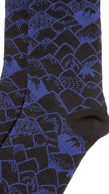Badelaine Paris Alpage Socks