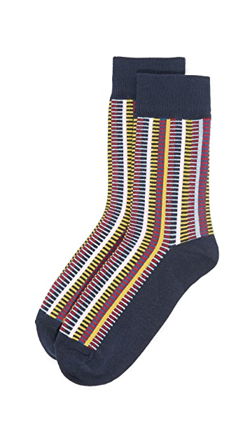 Badelaine Paris Cordee Socks