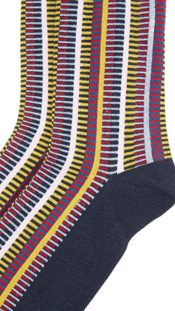 Badelaine Paris Cordee Socks
