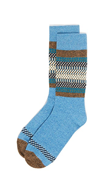 Badelaine Paris Rappel Socks