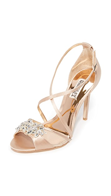 Badgley Mischka Gala Sandals