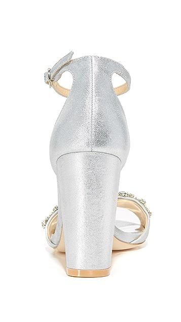 Badgley Mischka Barby Sandals