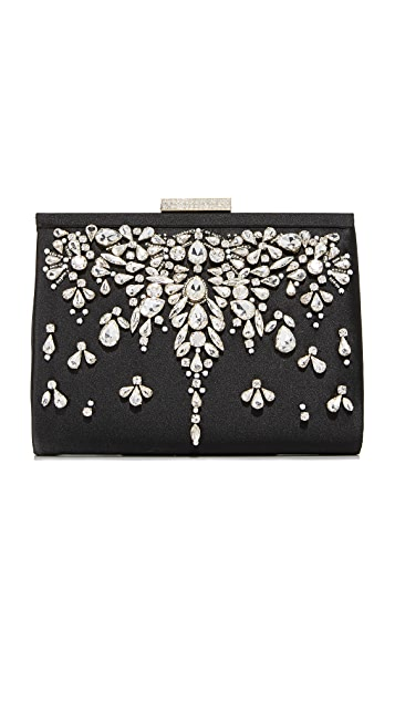 Badgley Mischka Adele Clutch
