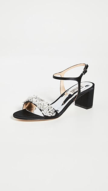 Badgley Mischka Clair Sandals