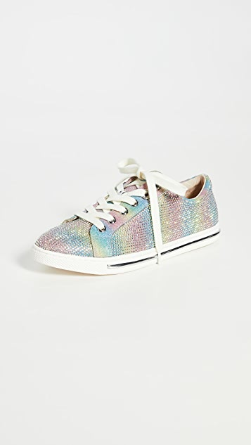Badgley Mischka Jubilee II Sneakers