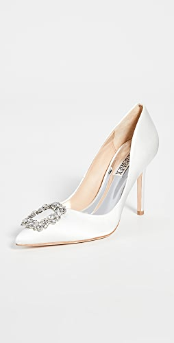 Badgley Mischka - Cher Pumps