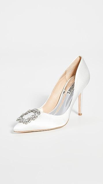 Badgley Mischka Cher 浅口鞋