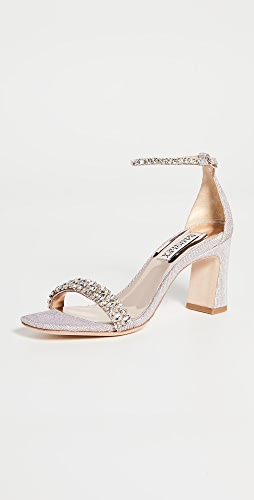 Badgley Mischka - Harriet Ankle Strap Sandals