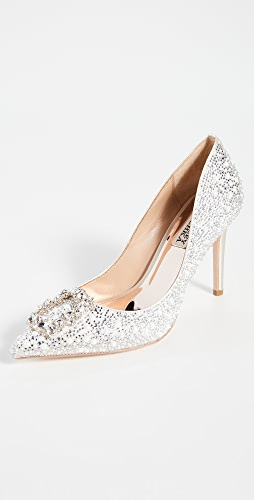 Badgley Mischka - Cher II Pumps