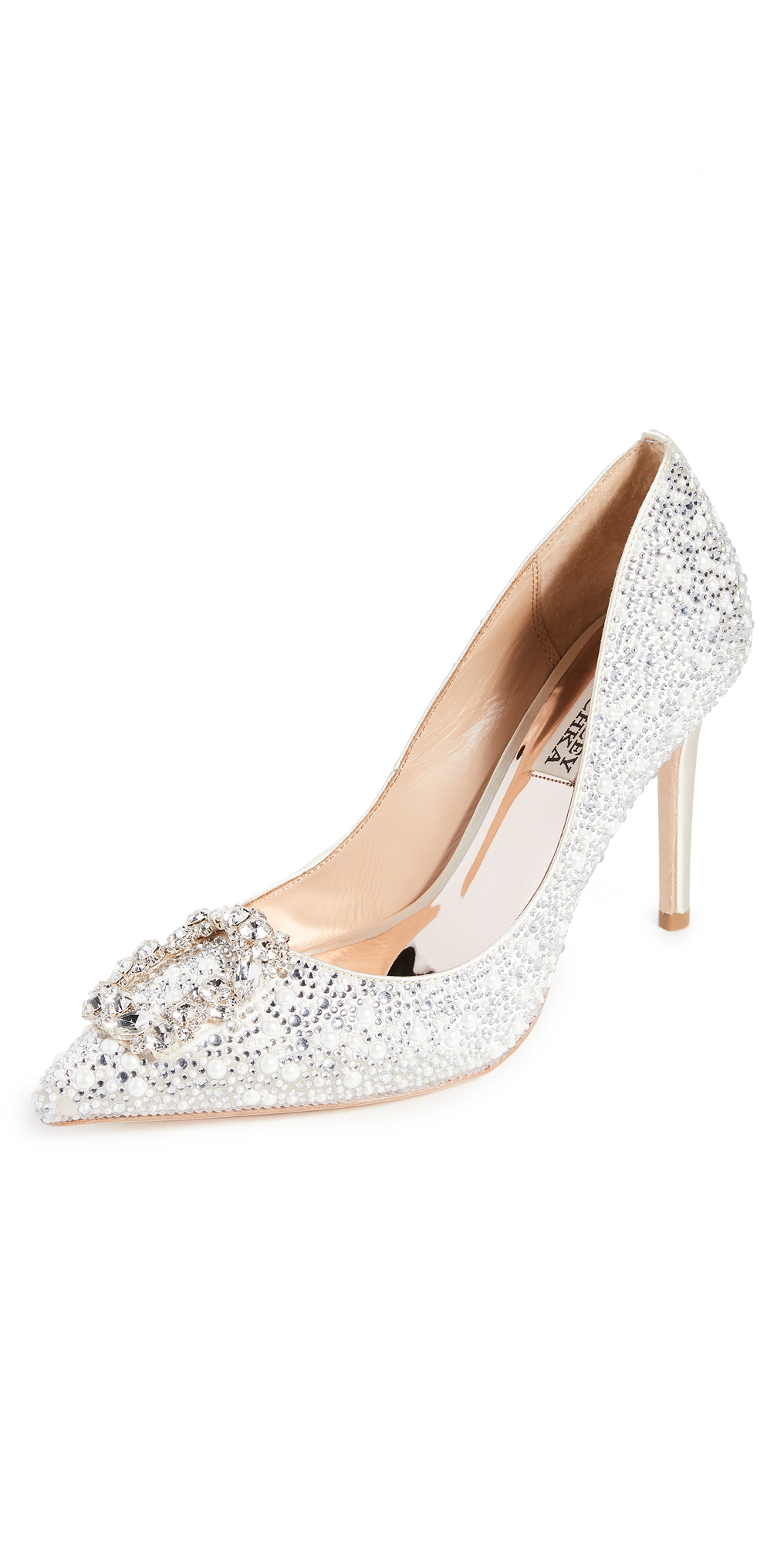 Badgley Mischka Cher II Pumps