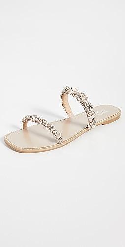 Badgley Mischka - Reed 凉鞋