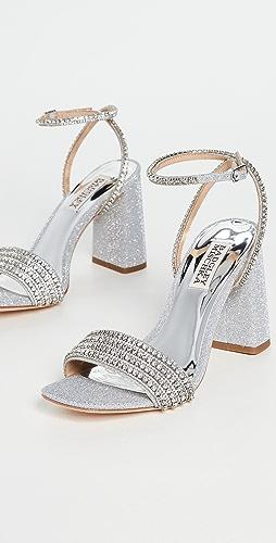 Badgley Mischka - Becca Heels