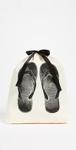 Bag-all - Flip Flop Organizing Bag