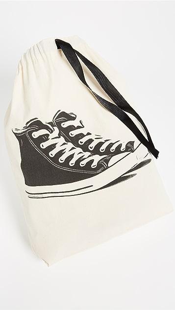 Bag-all 运动鞋有型包