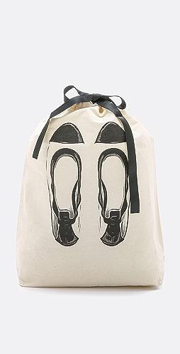 Bag-all - 芭蕾舞平底鞋收纳袋