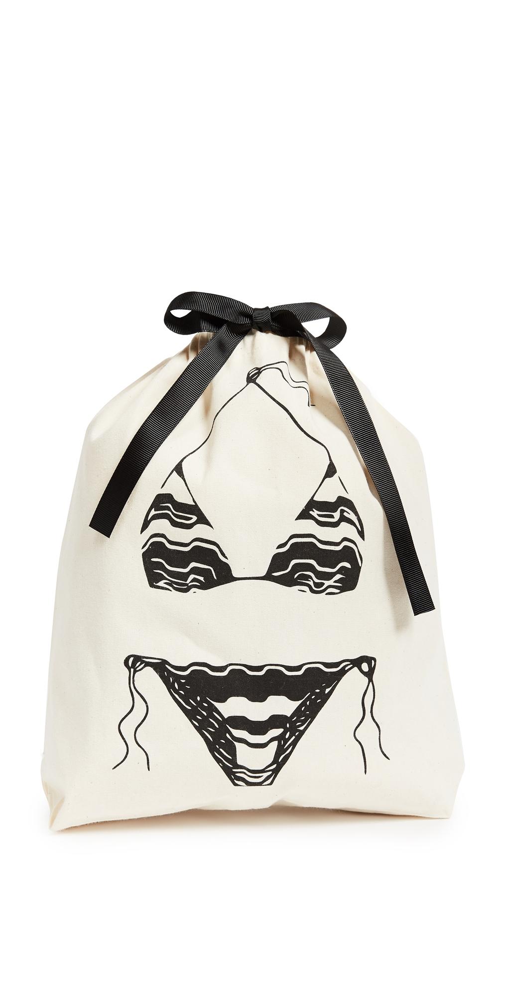Bikini Organizing Bag