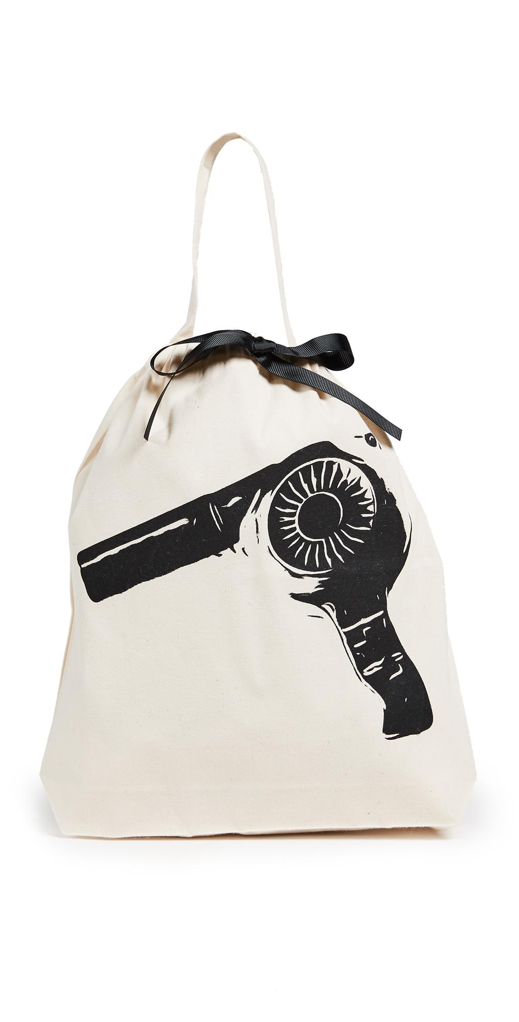 Hairdryer Organizing Bag