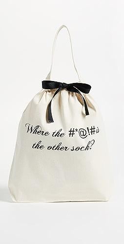 Bag-all - Lost Sock 旅行包