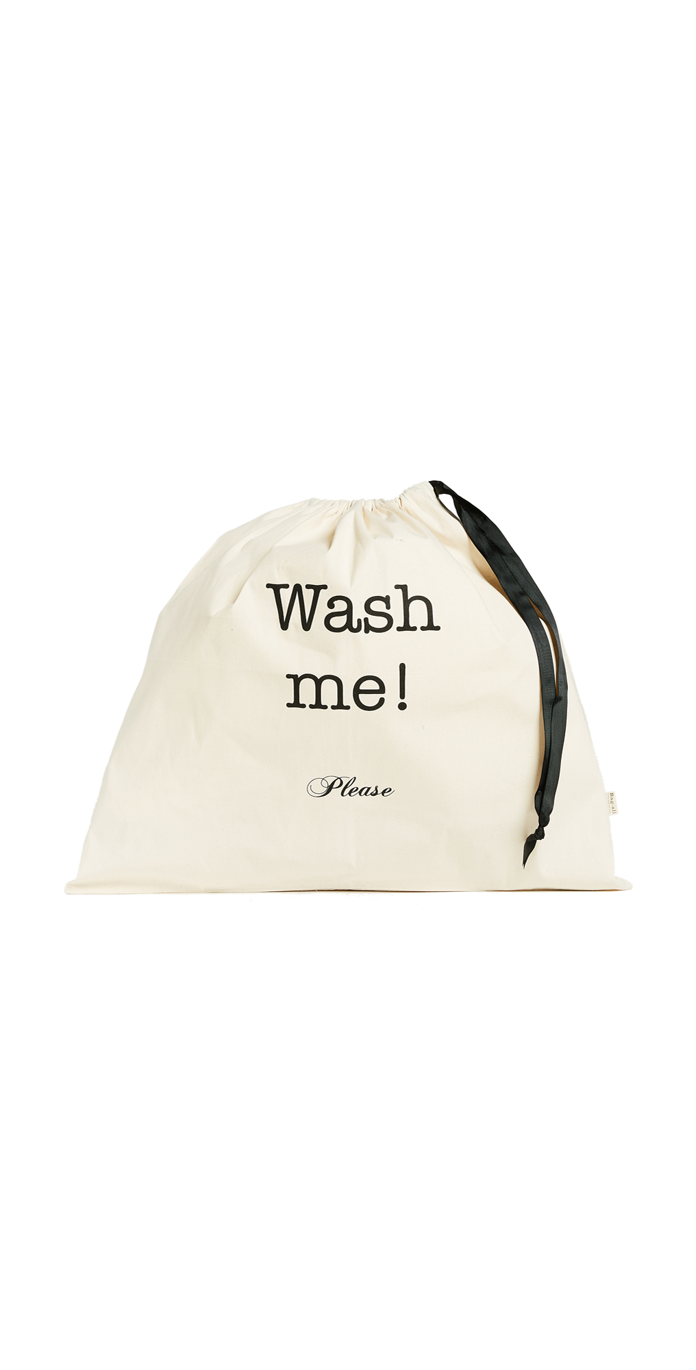 Wash Me Large Organizing Bag