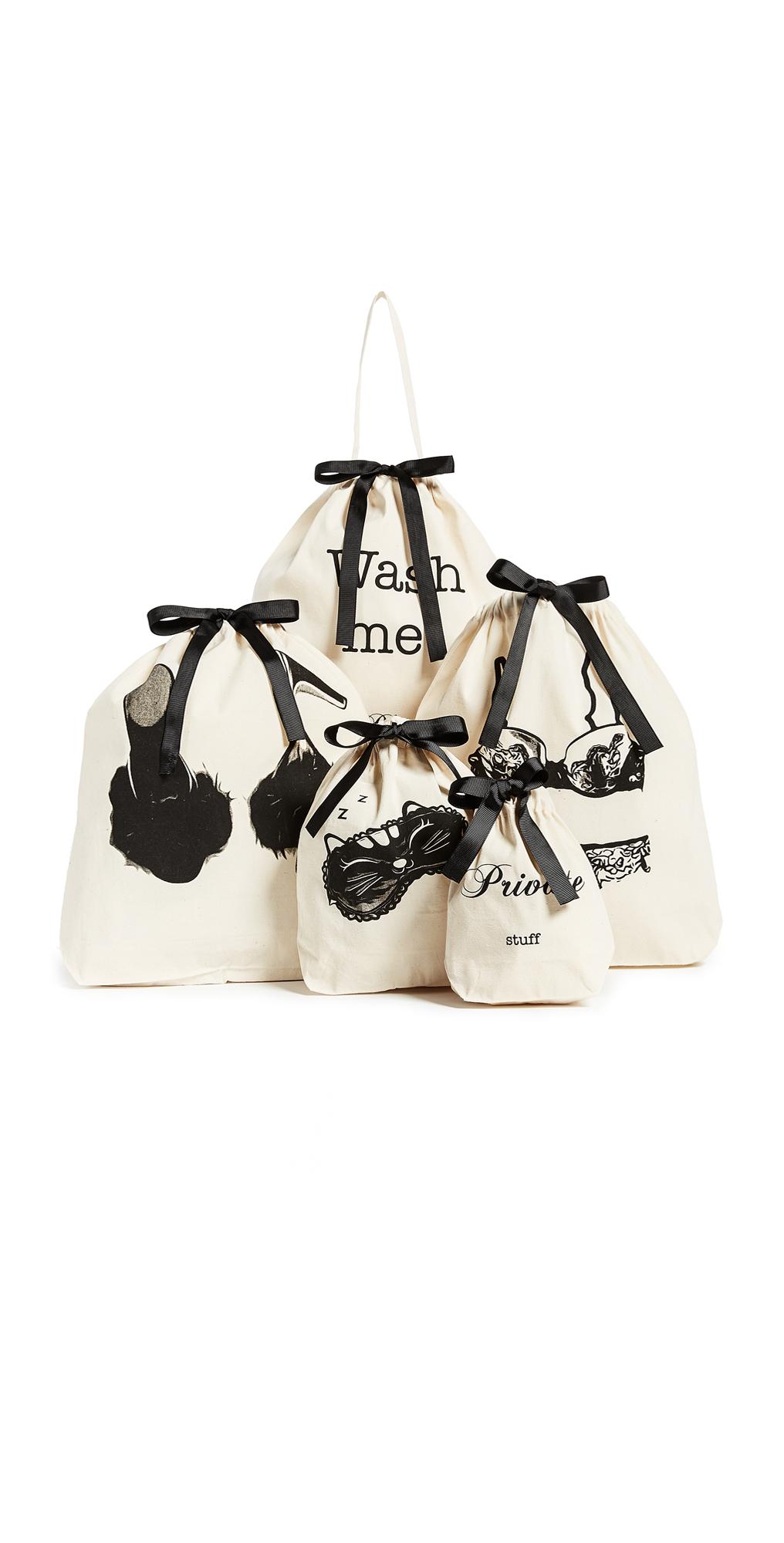 Resort Getaway Bag Set
