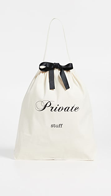 Bag-all 大号 Private Stuff 有型包